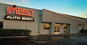 Impact Auto Body is certified in Honda, General Motors, Chrysler, Jeep, Nissan and Infiniti. Its owners are members of ASA-Arizona, Mesa Chamber of Commerce, Society of Collision Repair Specialists, Better Business Bureau, National Federation of Independent Business and the National Auto Body Council.