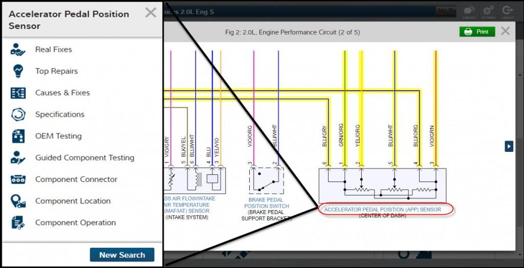 M1 Prodemand Interactive Wiring Diagram