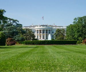 White House In Washington Dc Usa Picture Id171278690