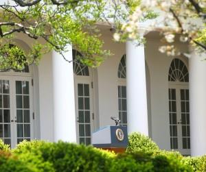 White House Washington Dc Picture Id691343990
