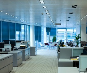 Office Interior Workplaces Picture Id173236561