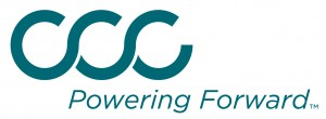 Ccc All Powering Forward Lockup Rgb Navy