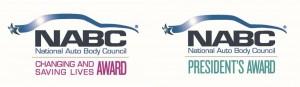 NABC awards 25th anniv