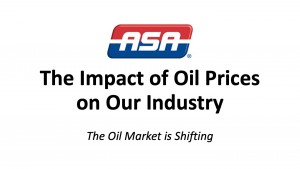 Impact Of Oil Prices