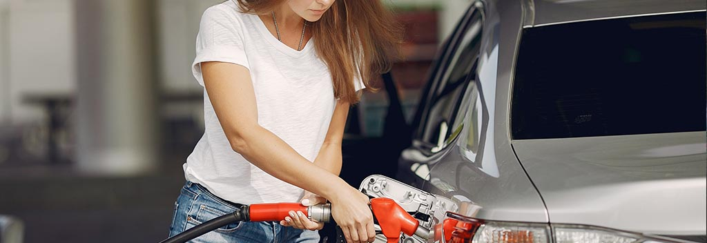Gasoline Demand Steadily Increasing As Pump Prices Climb