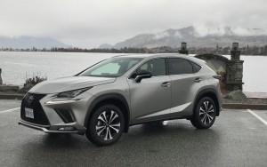 085450 2018 Lexus Nx