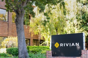 Rivian Headquarters In Silicon Valley